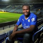 Ghana Defender Amartey Warms Bench As Arsenals Hold EPL Champions