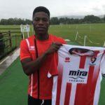 Ex- Liberty Professionals Player Koby Arthur Rejoins Cheltenham Town