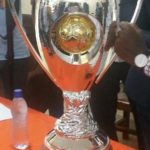 GhPL League Table After Match Day 26