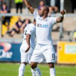 Ghanaian Star Dede Ayew Sets To Complete Westham Move