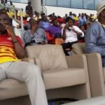"Youth And Sports Minister Nii Lantey Behaves Like A ""Serial Caller"": GFA Prez Nyantakyi"