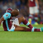 GFA Technical Director Oti Akenteng believes Andre Ayew must fly down to Ghana for treatment