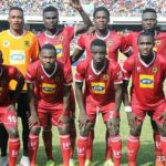 GhPL Match Report: Kotoko Disappoint Again As Brekum Chelsea Hold them to a Goalless Draw