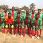 GhPL Match Report: Fatawu Opens Fire As Liberty Shaibu pulls back to hold City At the Den
