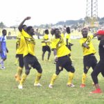 GhPL Match Report: AshGold Get away with a 1-0 win against Hasmal