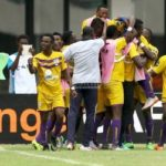 GhPL Match Report:Medeama Redeem Image As they Punish Dwarfs at home