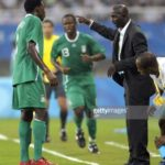 Nigeria Dream team coach Siasia quits after winning Bronze medal at Olympics.