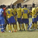 GhPL News: New Edubiase Relegated to division one