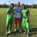 Laryea Kingston seals move to Northern Cypriot second-tier side Genclik Gucu Sport Club