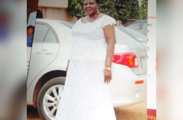 Tema Youth Prez Osei Kwaku Palmer Loses Mum