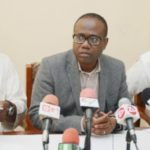 GFA Prez Kwesi Nyantakyi Among Candidates Vying For Fifa Council