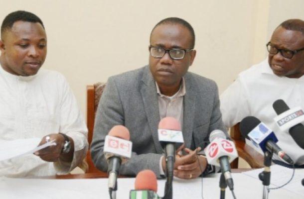 GFA Prez Kwesi Nyantakyi Among Candidates Vying For Fifa Council