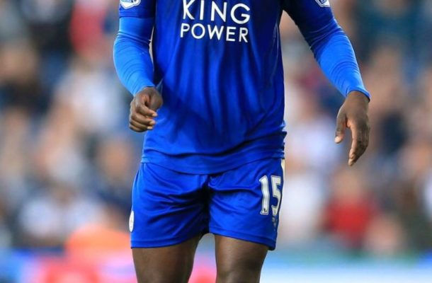 West Brom To Spend On Schlupp As He Misses EPL Opener
