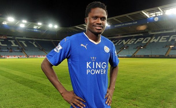 Amartey Plays As Defending Champs Lose Their EPL Opener Against Hull City