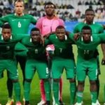 Japanese promises to reward Nigerian Olympic Football Team if...