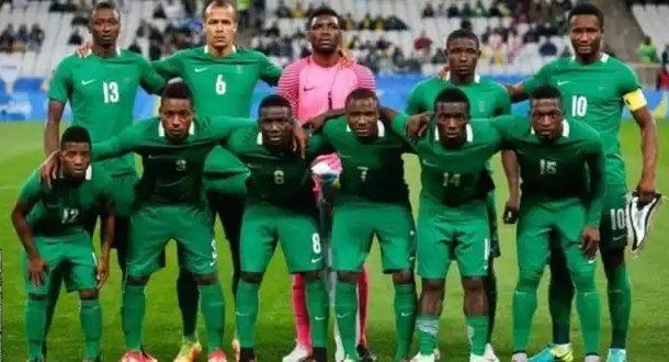 Japanese promises to reward Nigerian Olympic Football Team if...