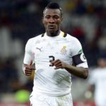 It hurts me I have not won a trophy with Black Stars - Asamoah Gyan