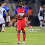 Bucuresti midfielder Muniru Sulley Eyes Win Against Guadiola's Man City In Champs Leg Play-Off
