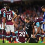 Andre Ayew To Undergo Scan After Injury In Debut