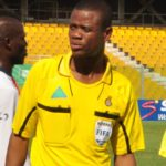 Officials For GhPL Week 25 Released