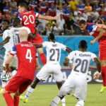 Black Stars - US Friendly Called Off As Ghana Search For New Opponent