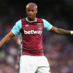 West Ham Confirm Ayew To Miss Four Months With Thigh Injury
