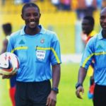 GPL: Match Officials for Match day 25