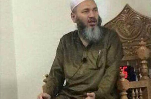 Imam and his assistant shot dead in Queens, New York