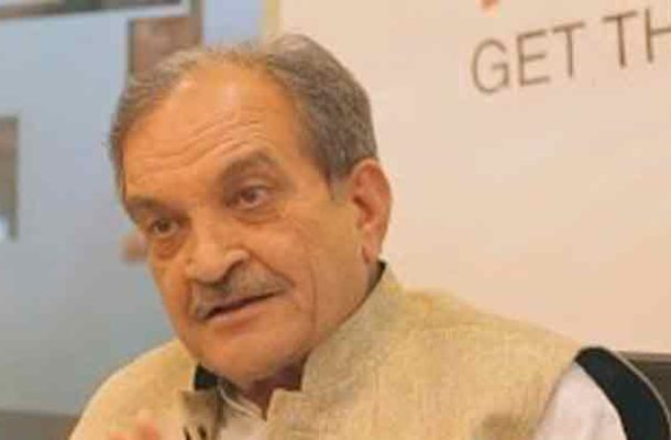 Birender Singh Yadav appointed High Commissioner of India to Ghana
