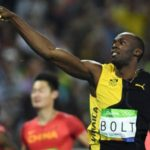 Rio Olympics 2016: Usain Bolt wins ninth Olympic gold as Jamaica take 4x100m relay