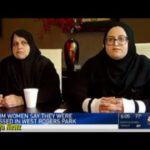 Chicago:Mother and Daughter Assaulted,Trump Blamed