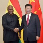 Ghana-China trade hits $2.4 billion
