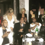 Power Couples! Check out Music most powerful couples in one photo