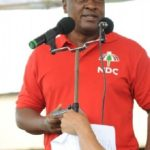 Mahama is king of insults – Akomea