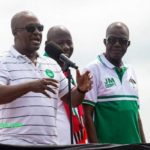 NHIS would have collapsed in 2010; we extended its life – Mahama