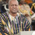 Mahama upbeat about single digit inflation