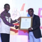Joy Business Van wins Best Reportage Award