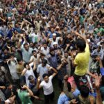 Five killed in fresh Kashmir clashes