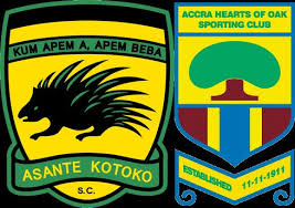 Ghanaian Clubs Out Of Top 30 In Africa Ranking