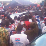 NPP promises constituency fund