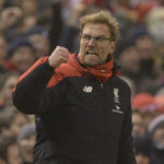klopp is still confident in his squad after Burnley defeat