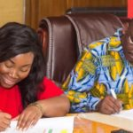 Vodafone, KNUST strike ground-breaking partnership