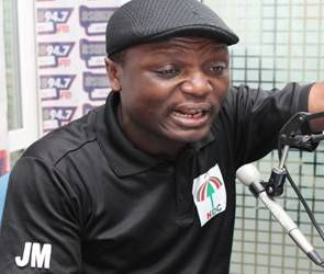 Nana Addo will wreck this nation if voted for - Kofi Adams