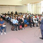 Kosmos supports Agricbusiness Bootcamp