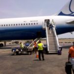 Massive Air Business At Ghana's Airport