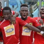 Match Report: Liberty Professionals 0-2 Asante Kotoko - Porcupines upstage Scientific Lads