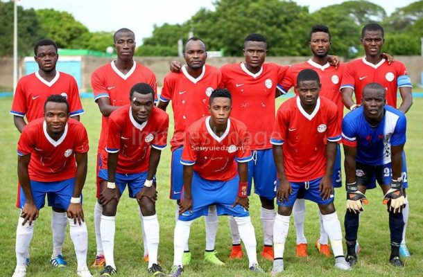 Ghana Premier League Preview: Liberty Professionals vs Asante Kotoko- Scientific want to halt Porcupines