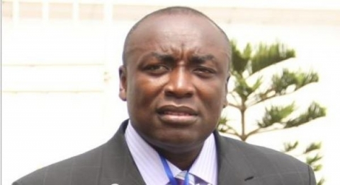 Kwabena Adjapong