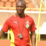 Black Stars can make 2018 World Cup semis - Kwesi Appiah