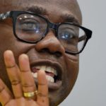 Nyantakyi sues two journalists for defamation